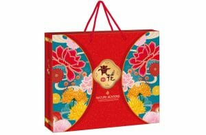 Read more about the article 貴花錦紙袋